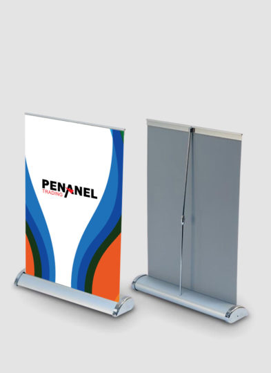 Table Roll Up Stand